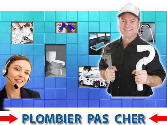 Deboucher Canalisation Andilly 95580