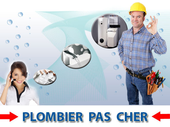 Deboucher Canalisation Bussy Saint Georges 77600