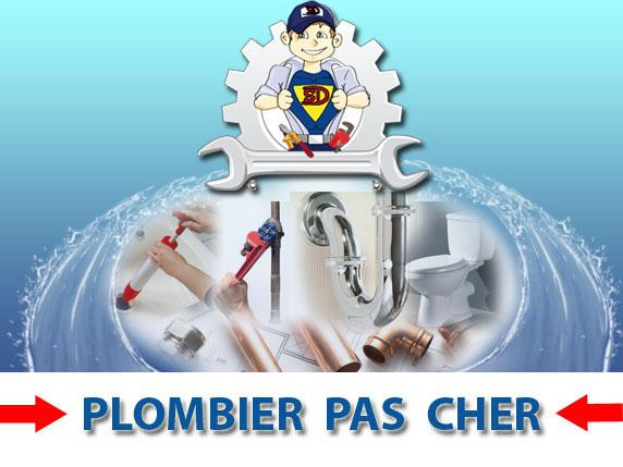 Deboucher Canalisation Chantilly 60500