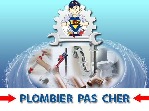 Deboucher Canalisation Courtry 77181