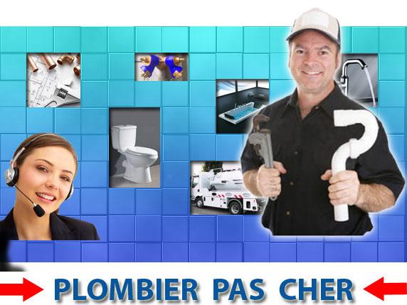 Deboucher Canalisation Presles 95590