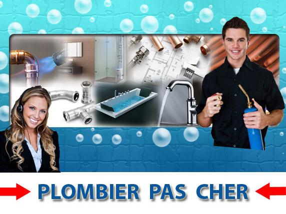 Deboucher Canalisation Vemars 95470