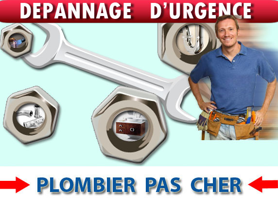Degorgement Villepinte 93420